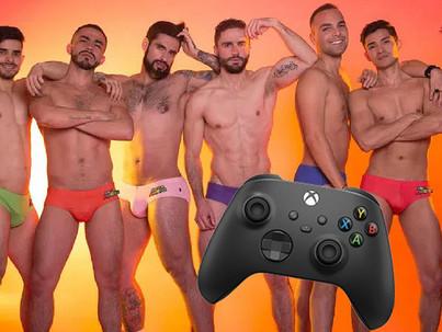 Férfiak, akiknek a kezéből nem lehet kivenni a játékot