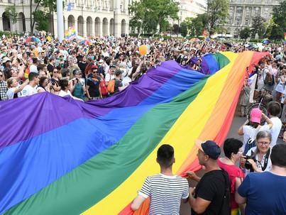 Korlátozások nélkül megtartható a Budapest Pride Felvonulás