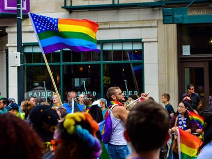 Hivatalosan is törölték a San Franciscó-i Pride-ot.