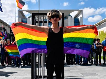 Virtuális orosz LMBTQ aktivizmus a karantén alatt