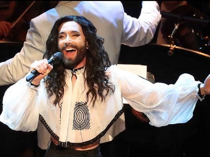 Londonban koncertezik a szakállas díva