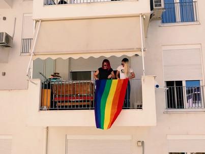 Balkon Pride Albániában