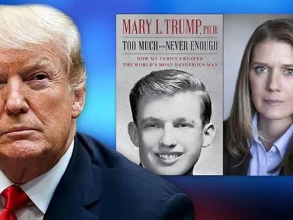 Leszbikusként Trump családjában