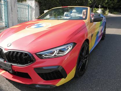 Ha sok pénze lesz olvasónknak, BMW-t fog vásárolni?