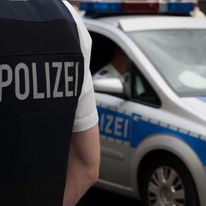 Neonáci rendőröket füleltek le Németországban