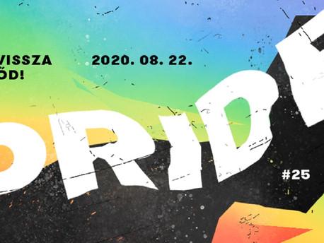 Láttad már a Pride új videóját?
