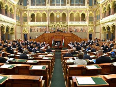 Megszavazták a transzellenes törvényt!