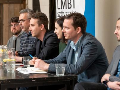 Az LMBTQI-jogok érvényesítését szeretné öt ellenzéki párt