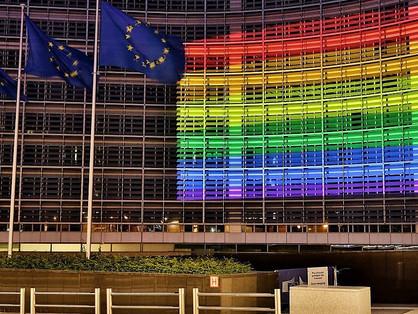 Gond van a transz- és interszex emberek uniós védelmével
