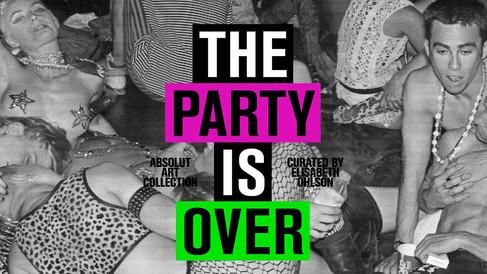 Amikor a parti véget ér