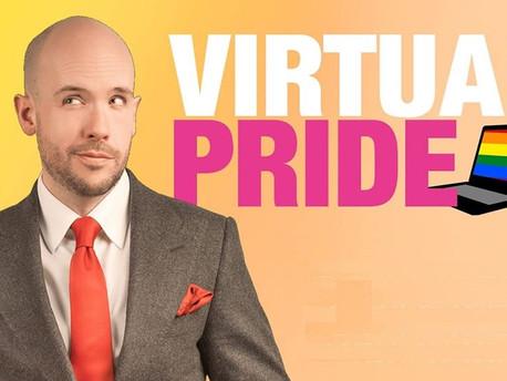 Hogyan ünnepeljük a virtuális pride-ot?