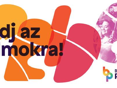 A Budapest Pride egyre nehezebb anyagi körülmények között dolgozik