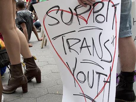 Brit bírósági ítélet a pubertásblokkolók ellen