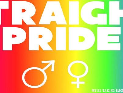 Miért nem volt népszerű a Hetero Pride?
