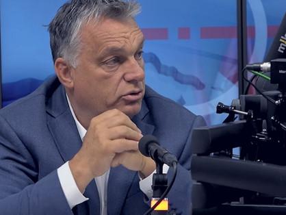 Miért nem a melegek elfogadásért kampányol Orbán?