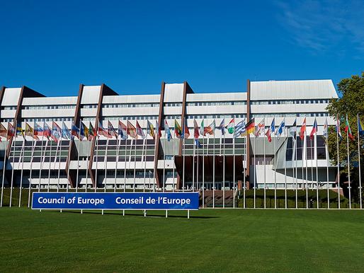 Az Európa Tanács halasztásra szólította fel az Országgyűlést
