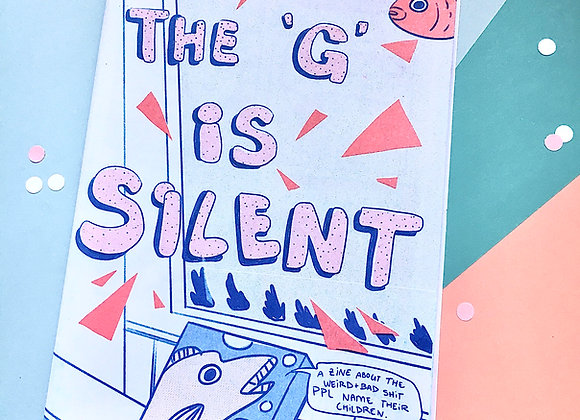 The 'G' is Silent