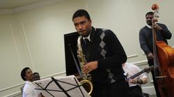 Jazz Speaks for Life Performances