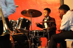Richmond Youth Jazz Guild