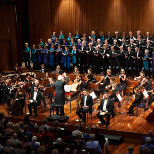 Messiah with Christopher Bowen