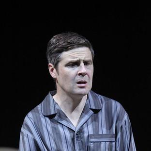 Christopher Bowen as Rawley Beaunes
