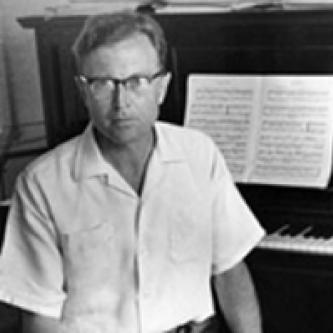 Douglas Lilburn