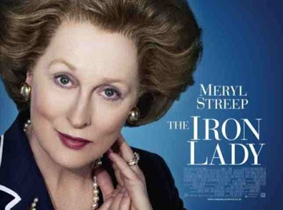 The Iron Lady – Movie Review