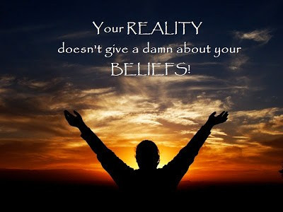 Has Your Reality Check Bounced???