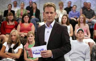 Jeremy Kyle and the Christmas Sell-Out
