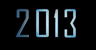2013 Resolution