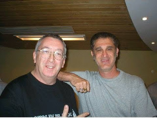 Ross Jeffries in London