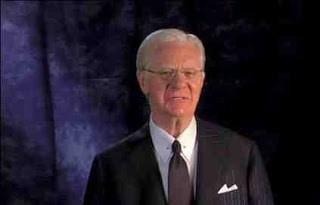 Bob Proctor – The Terror Barrier
