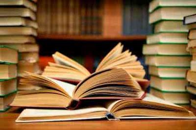 Reading Lists…
