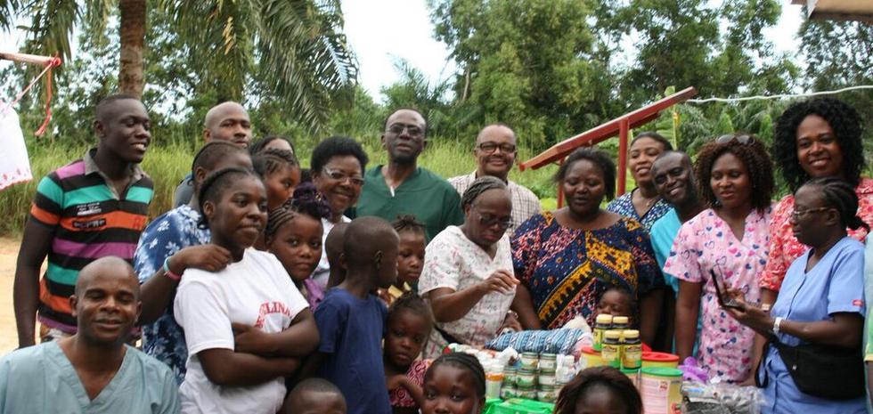 Congo Medical Missions Trip