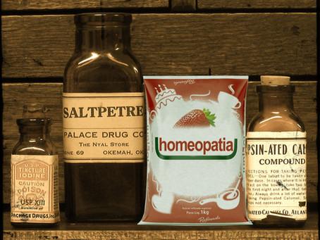 #5 - Homeopa...tologia