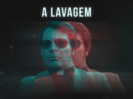 Segunda Temporada #2 - A Lavagem