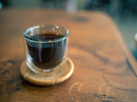 #4 - Vai um Cafezinho aí?