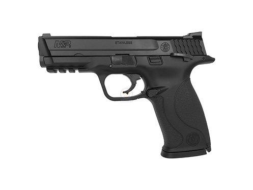 Tokyo Marui M&P9 GBB Pistol (Black)
