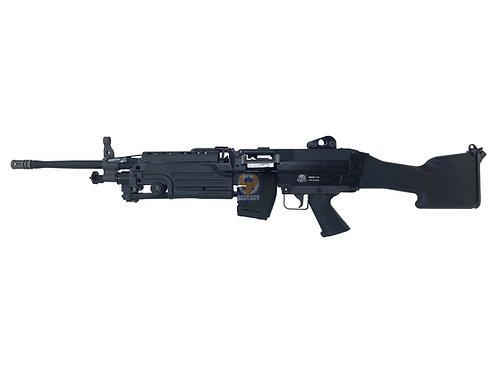 Classic Army CA005M M249 MKII Electric Machine Gun
