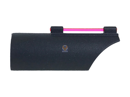 FLW Fiber Optic Sight For Shotgun - Red