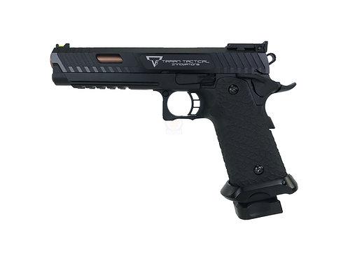 EMG TTI  Licensed 2011 Combat Master GBB Pistol