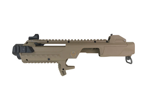 AW Custom Tactical Carbine Conversion Kit for VX Series (FDE)