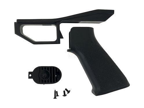 FCW M4 Grip Adapter w/ 416 Style Grip Set (Marui / Tercel Type 89 AEG