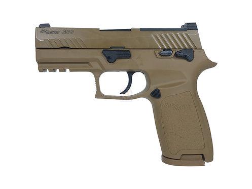 SIG Sauer ProForce P320 M18 MHS Airsoft GBB Pistol
