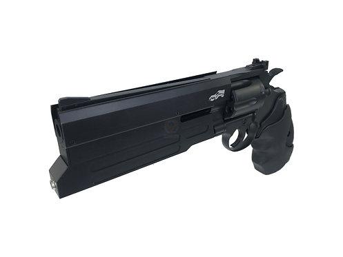 Tokyo Marui Python 357 6 inches 24rds System Diablo Custom Gas Revolver