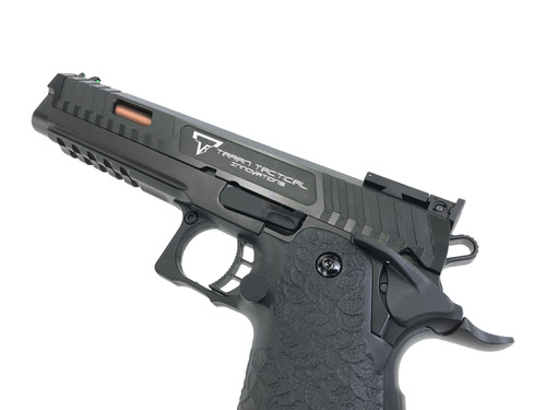 Us Auto Sales >> AW Custom EMG / TTI Licensed 2011 Combat Master GBB Pistol | Octagon Airsoft
