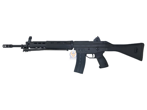 Tokyo Marui JSDF Type 89 GBB Rifle Fixed Stock Version
