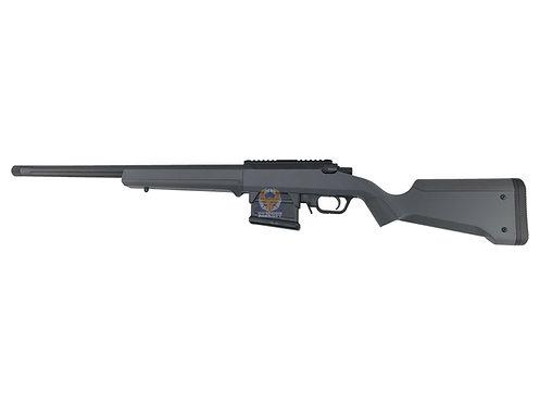 ARES AS01 Amoeba STRIKER Sniper Rifle - Grey Color