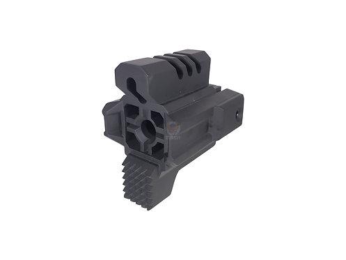 FCW UMP ABS Compensator Black