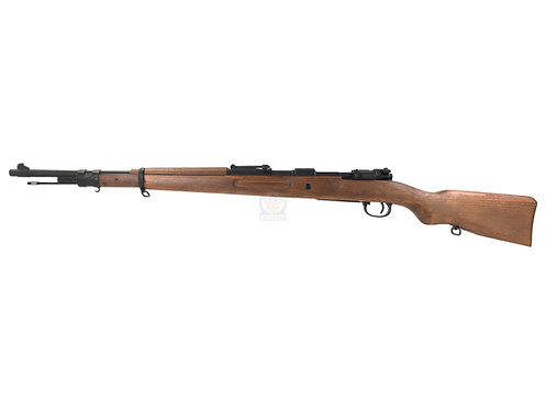 PPS Zhongzheng 'Type 24' Gas Bolt Action Rifle Real Wood Version